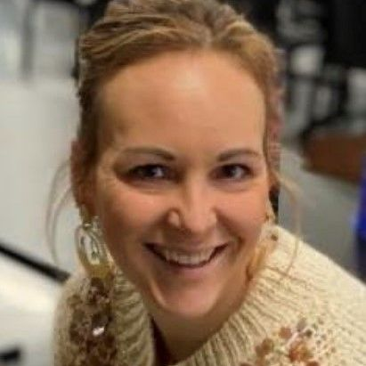 Christina Masquellier